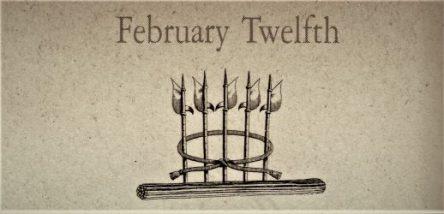 2月12日生まれの運勢と性格【星座/占星術とタロットで導く誕生日占い】