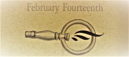 2月14日生まれの運勢と性格【星座/占星術とタロットで導く誕生日占い】