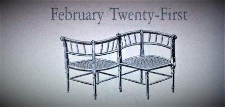 2月21日生まれの運勢と性格【星座/占星術とタロットで導く誕生日占い】