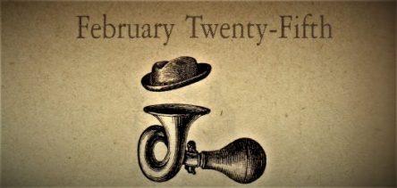 2月25日生まれの運勢と性格【星座/占星術とタロットで導く誕生日占い】
