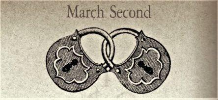 3月2日生まれの運勢と性格【星座/占星術とタロットで導く誕生日占い】