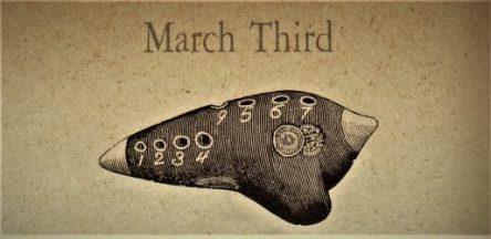 3月3日生まれの運勢と性格【星座/占星術とタロットで導く誕生日占い】