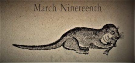 3月19日生まれの運勢と性格【星座/占星術とタロットで導く誕生日占い】