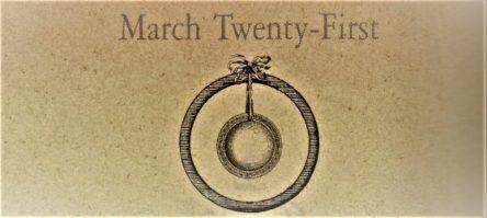 3月21日生まれの運勢と性格【星座/占星術とタロットで導く誕生日占い】