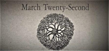 3月22日生まれの運勢と性格【星座/占星術とタロットで導く誕生日占い】