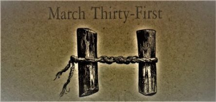 3月31日生まれの運勢と性格【星座/占星術とタロットで導く誕生日占い】