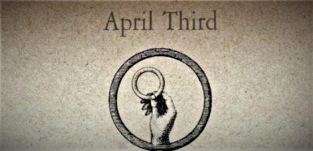4月3日生まれの運勢と性格【星座/占星術とタロットで導く誕生日占い】