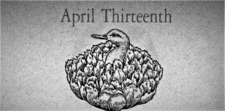 4月13日生まれの運勢と性格【星座/占星術とタロットで導く誕生日占い】