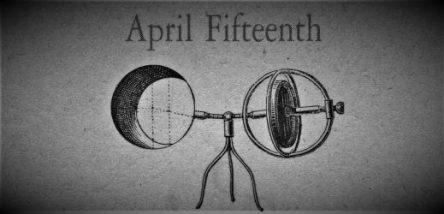 4月15日生まれの運勢と性格【星座/占星術とタロットで導く誕生日占い】