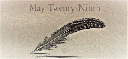 5月29日生まれの運勢と性格【星座/占星術とタロットで導く誕生日占い】