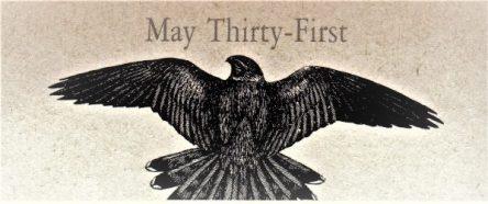 5月31日生まれの運勢と性格【星座/占星術とタロットで導く誕生日占い】