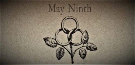 5月9日生まれの運勢と性格【星座/占星術とタロットで導く誕生日占い】
