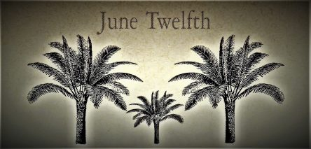 6月12日生まれの運勢と性格【星座/占星術とタロットで導く誕生日占い】